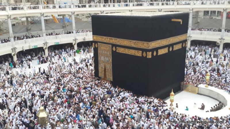 Makkah January 2015