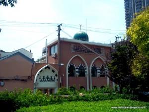 Shanghai Masjid