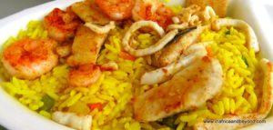 Halaal food in Namibia