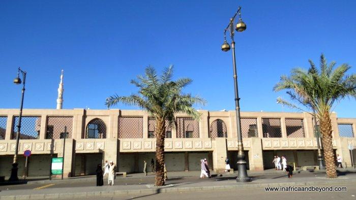 City Sightseeing Madinah
