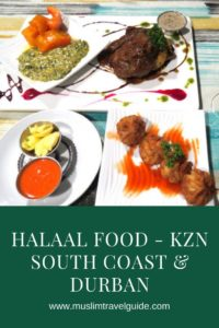 HalAAL FOOD - KZN SOUTH COAST & DURBAN